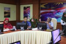 Program & Aktiviti MDP Sepanjang September 2018