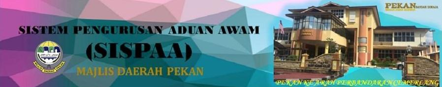 Banner SISPAA